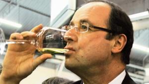 Le vin n'est pas un produit alcoolisé comme un autre