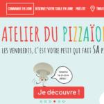 Pizza Paï, la pizzeria pour petits et grands